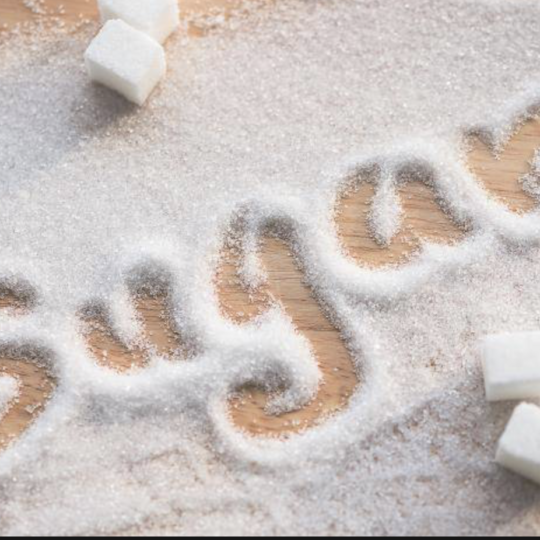 Cut The Sugar